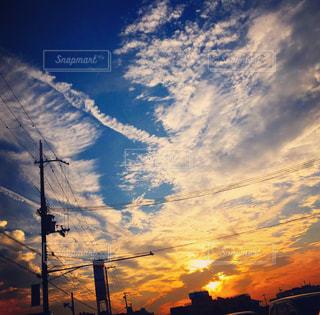 空の写真・画像素材[325058]