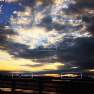 空の雲 - No.743924