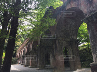 水路閣の写真・画像素材[1394059]
