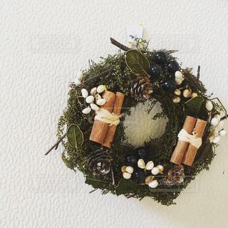クリスマス準備の写真・画像素材[1677456]