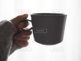 コーヒータイムの写真・画像素材[1664797]