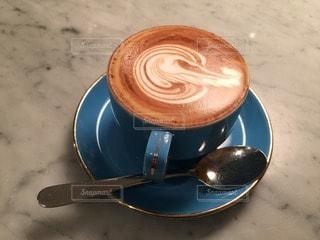 カフェの写真・画像素材[44824]