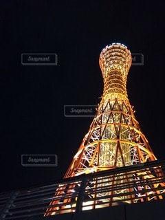 夜景の写真・画像素材[59707]