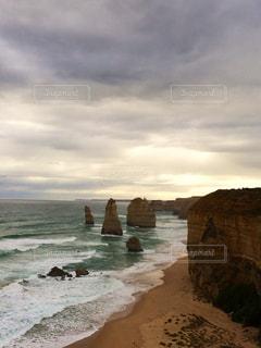 岩の写真・画像素材[1460375]