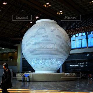 空港の写真・画像素材[1398002]