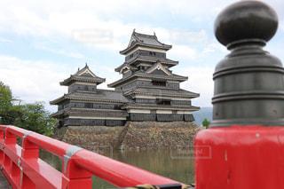 やっぱりいいね松本城🏯の写真・画像素材[1410051]