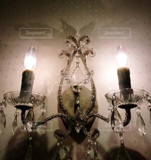 ゴージャスな光と影の写真・画像素材[1457453]