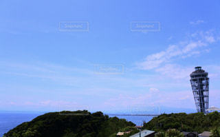 江ノ島の写真・画像素材[1399087]