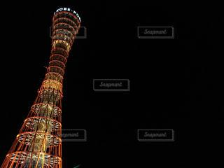 夜の写真・画像素材[1399553]