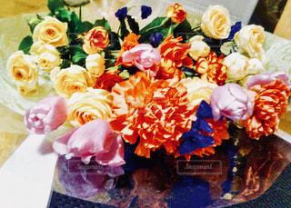 さやならの花束の写真・画像素材[1437614]
