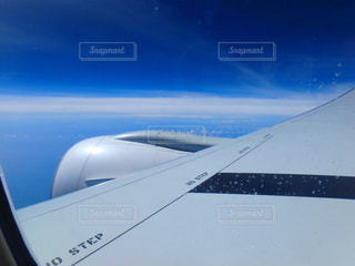 飛行機の写真・画像素材[1400786]