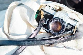 カメラの写真・画像素材[1403121]