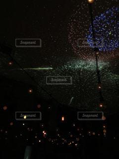 夜の街の写真・画像素材[1706979]