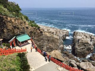 鵜戸神宮(宮崎県)の写真・画像素材[1404384]