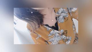 ファッションの写真・画像素材[1401814]