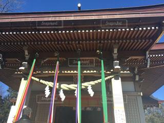 神社の写真・画像素材[1404026]