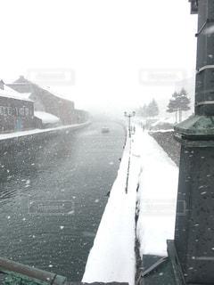 小樽運河の写真・画像素材[1404633]