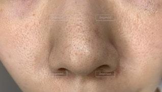 毛穴の写真・画像素材[3500882]