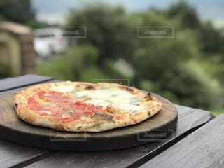 ピザの写真・画像素材[1461335]