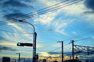 街の写真・画像素材[1403347]