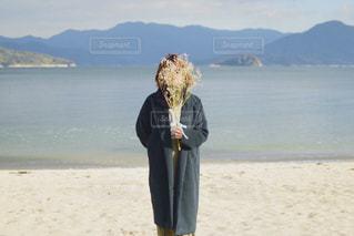 かすみ草の写真・画像素材[1672754]