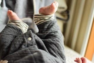 足の写真・画像素材[2853339]