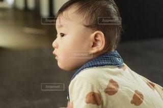 男の子の写真・画像素材[3547804]