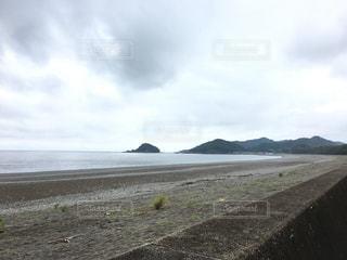 砂浜の写真・画像素材[1404461]