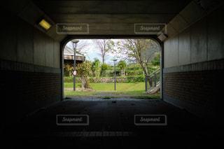 トンネルの写真・画像素材[1440280]