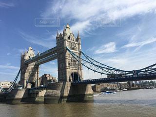 ロンドンブリッジの写真・画像素材[864411]