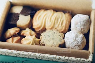 クッキーたちの写真・画像素材[3185982]