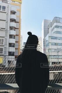 都会の写真・画像素材[4139041]
