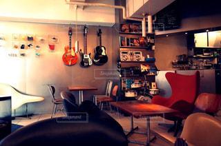 カフェの写真・画像素材[331315]