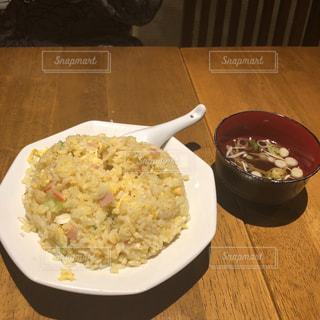 近所に美味しいラーメン屋さんができた。炒飯も美味しい。の写真・画像素材[1412665]