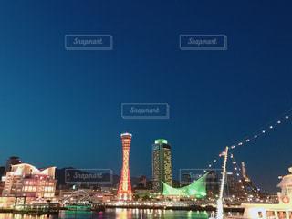 神戸夜景デート。の写真・画像素材[1414267]