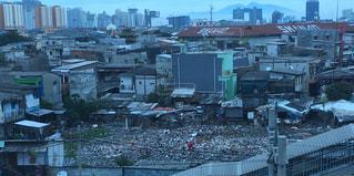 貧困と開発 (貧困地域メイン)の写真・画像素材[1414863]