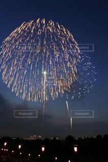 花火の写真・画像素材[1415334]