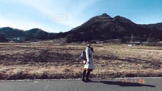 故郷への写真・画像素材[1425564]