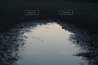 水の体の写真・画像素材[1415673]