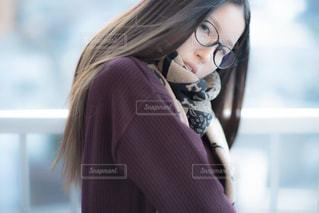 女性の写真・画像素材[1417573]