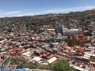 メキシコにあるヨーロッパ。の写真・画像素材[1418560]