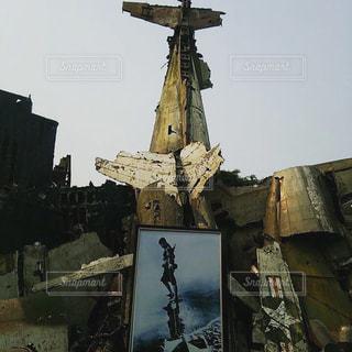 ベトナムの戦争博物館の写真・画像素材[2082957]