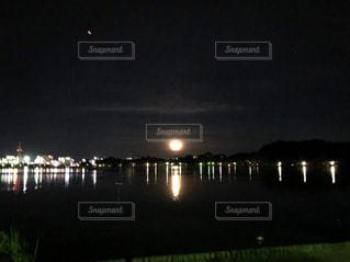 夜景の写真・画像素材[1495641]