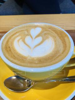この季節はやっぱコーヒーの写真・画像素材[1588806]