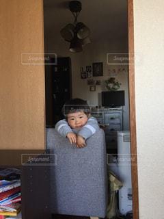 子どもの写真・画像素材[2148309]