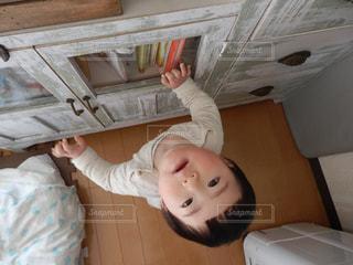 子どもの写真・画像素材[2155165]