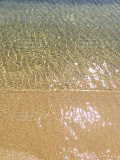 波打際の写真・画像素材[1430089]