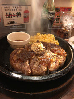 いきなりステーキの写真・画像素材[1426334]