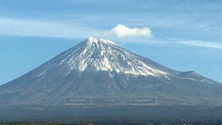 富士山の写真・画像素材[1428086]