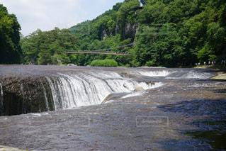 吹割の滝の写真・画像素材[1441813]